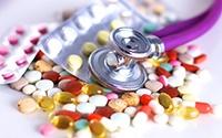 Medikamentenbestellung
